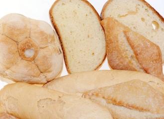 vari tipi di pane