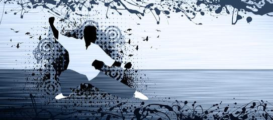 Kung fu or Tai Chi