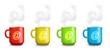 Internet Cafe Mugs