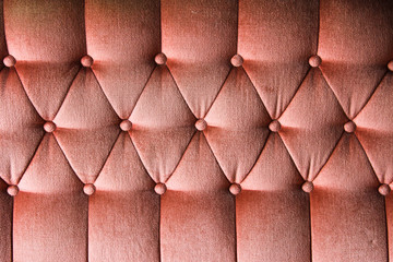 Sofa texture close-up