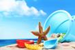 Beach time - 44008517