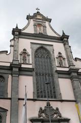 Kirche St. Mariä Himmelfahrt