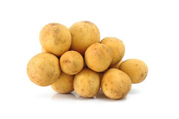 Langsat Fruit