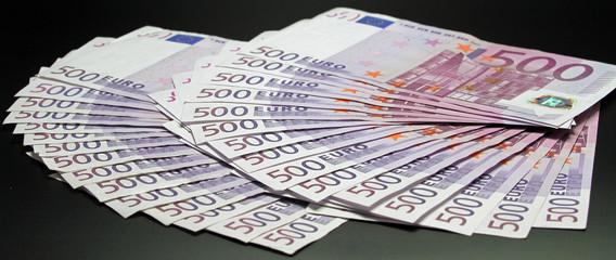 1208024 - Euroscheine