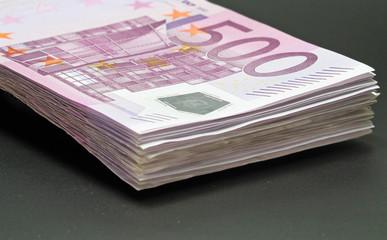 1208014 - Geldstapel