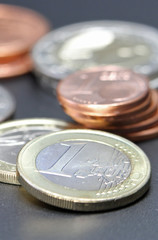 1208002 - Euromünzen