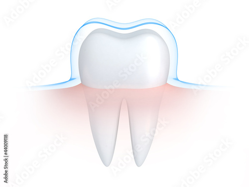 Tooth and defence