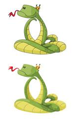 smart snake