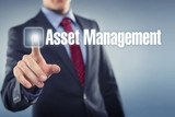 Asset Management poster
