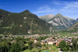 Aosta valley - Morgex
