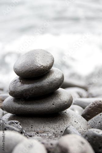 vulcanic stone