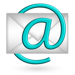 Mail Brief Internet Icon