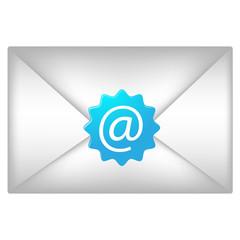 Mail Brief Button
