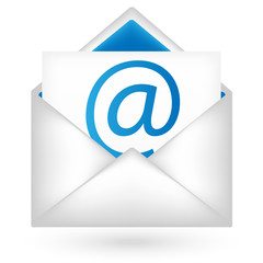 Mail Brief Icon