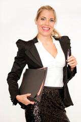 Sekretärin