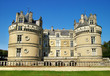 castles of Loire valley - Le lude