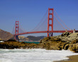 Golden Gate from Baker Beach