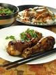 Oriental dinner