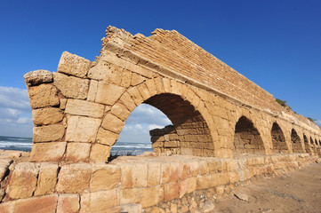 Travel Photos of Israel - Caesarea