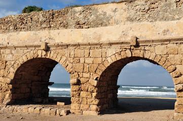 Travel Photos of Israel - Caesarea