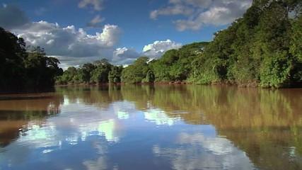 brasile il grande fiume