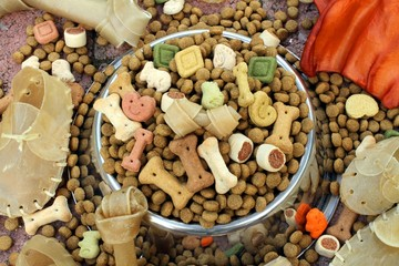 Dog Candy ;)