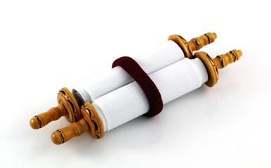 Torah (Bible) Scroll