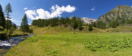 Parco naturale Veglia Devero....Crampiolo