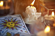 Tarot divination 007