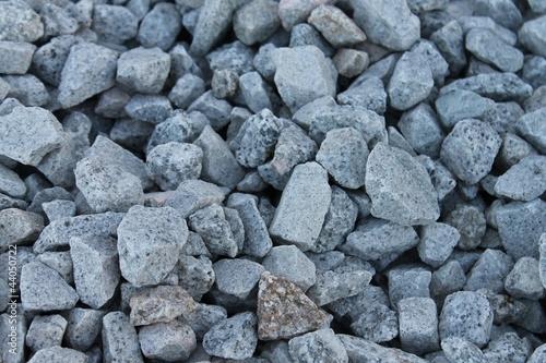 Fondo de piedras de granito estilo zen de brumoreno1 for Piedras de granitos
