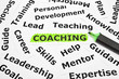 Coaching with other related words