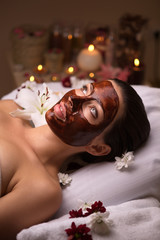 care for face and body spa