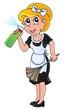Housewife theme image 1