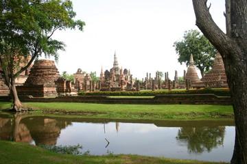 Ruine_Thailand