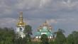 The Kiev Monastery of the Caves in Kiev, Ukraine