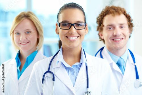 Pretty clinician