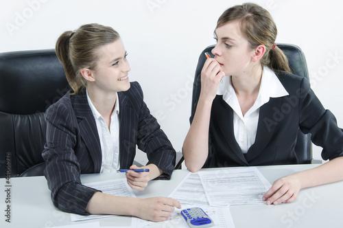 planowanie w biurze