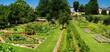 Jardin d'Alsace.
