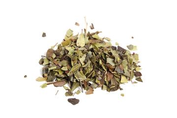 sennesblätter- sennae folium