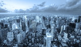 Fotoroleta Manhattan, New York.