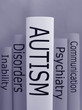 Autism - book - Introduction to autism