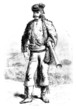 Hispanic Bandit - 19th century
