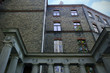 Fassade in Berlin