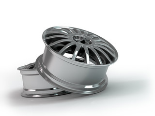Aluminium Alloy rims, Car rims.