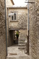 Castropignano, Molise-borgo antico