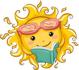 Sun Reader