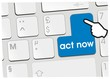 clavier act now