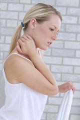 Cervicalgies - Mal de nuque & Cou