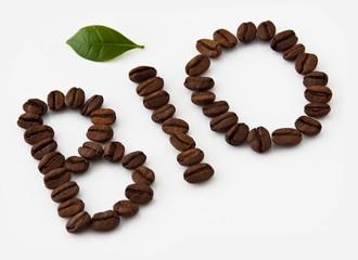 Kaffee - Bio