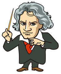 Beethoven Conduct